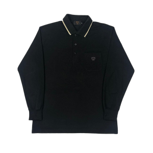 MCM long sleeve polo shirt