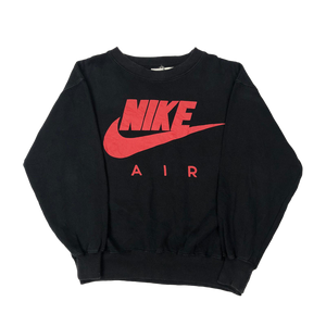 90s Nike Air sweatshirt