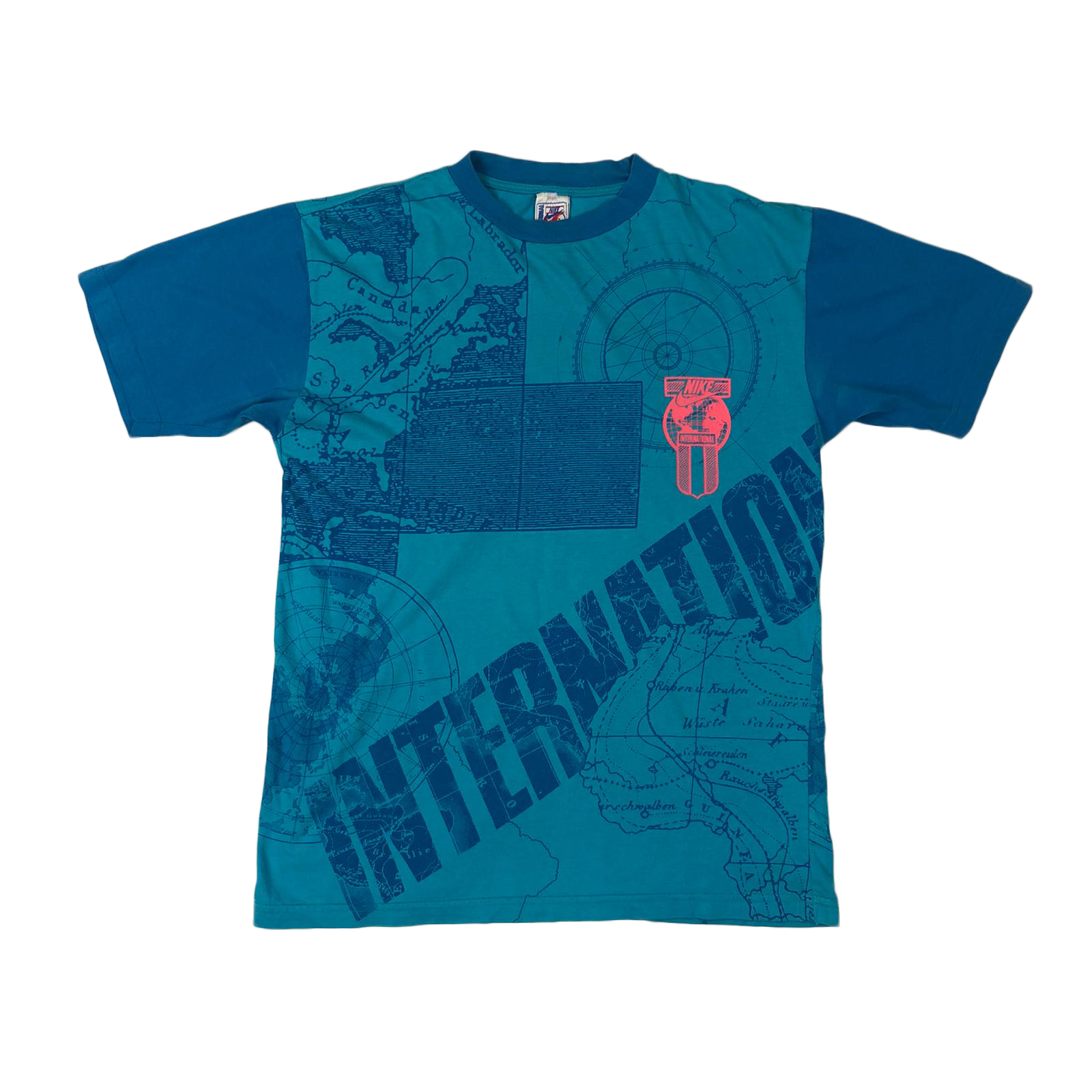 90s Nike International t-shirt