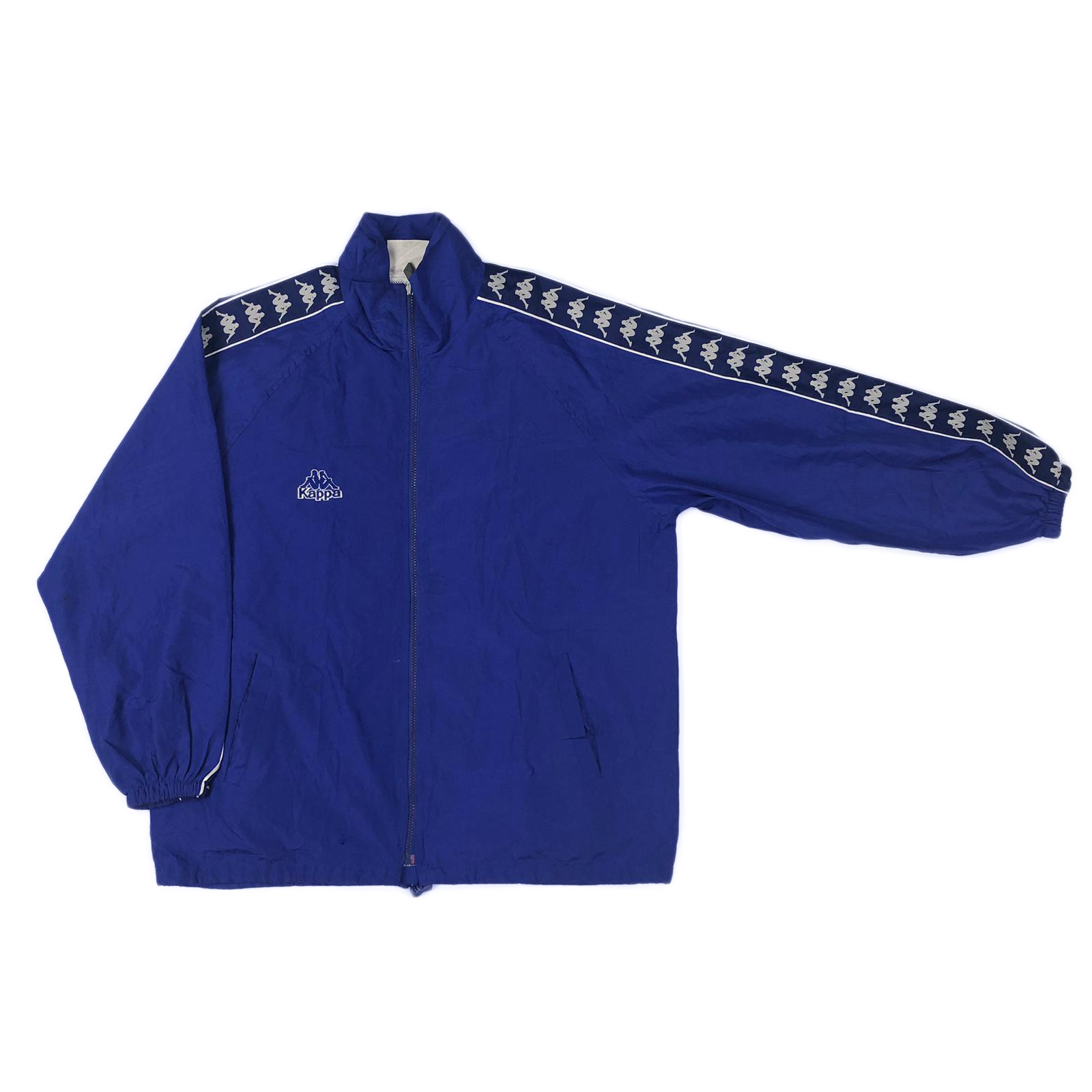 Kappa windbreaker jacket