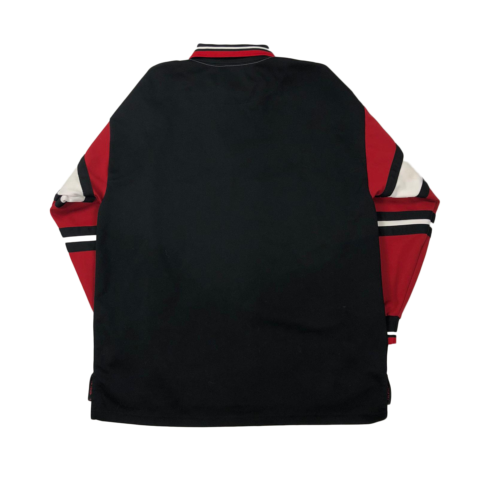 Boss 1/4 zip sweatshirt