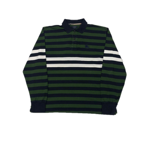 Burberry longsleeve polo shirt