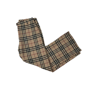 Women's Burberry Nova trousers