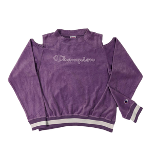 Women's Champion sweatshirt