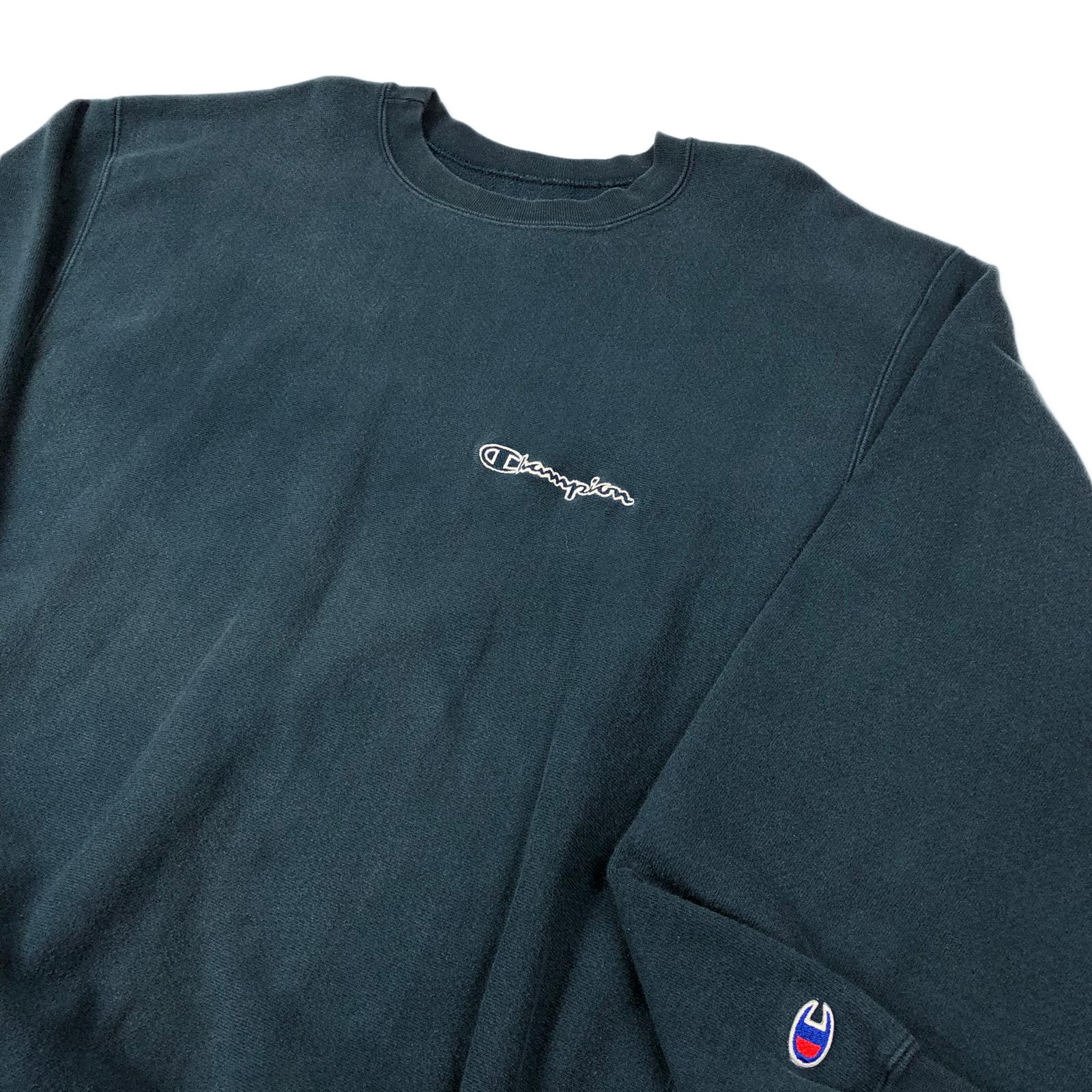 Champion sweatshirt