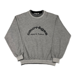 Courreges sweatshirt