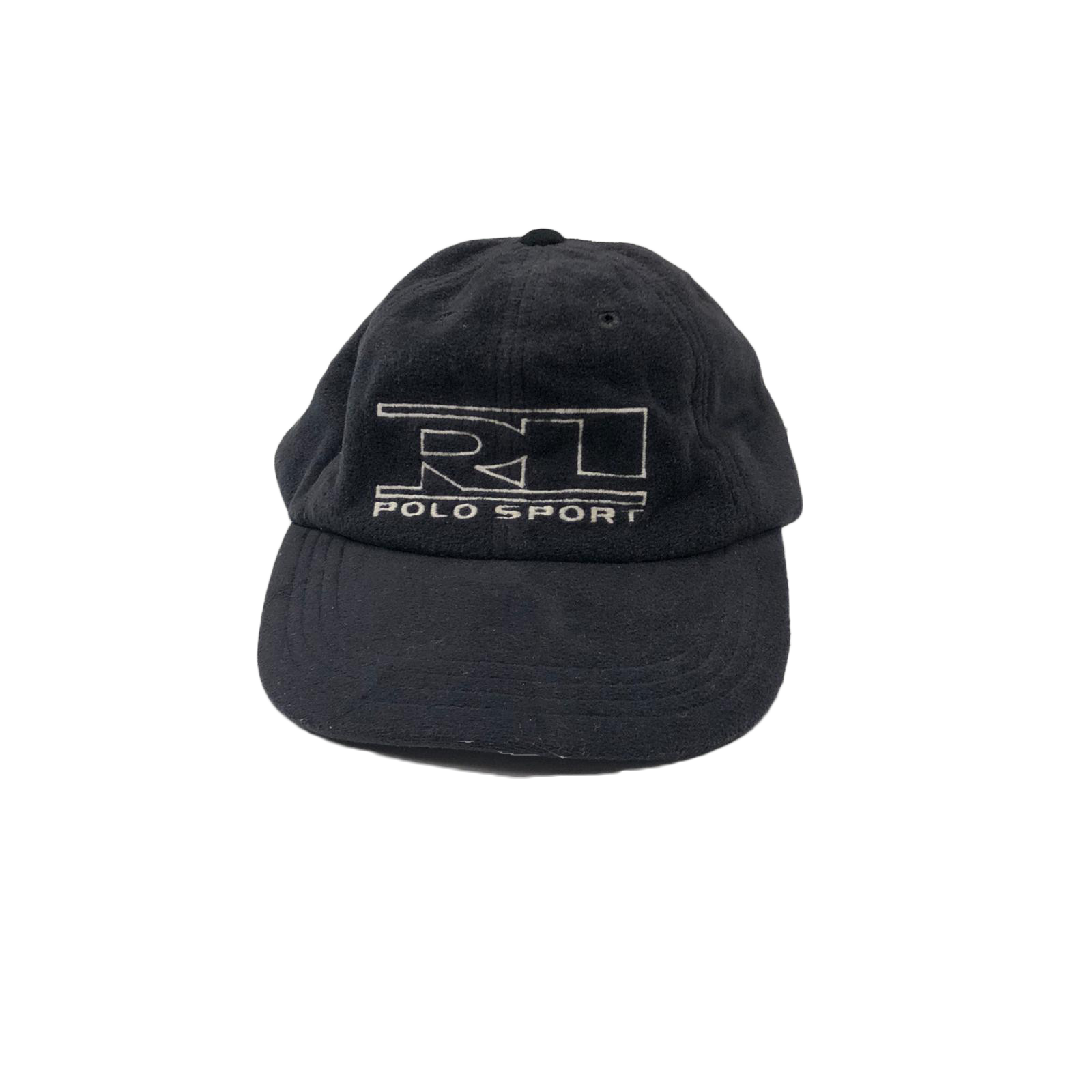Polo Sport fleece cap