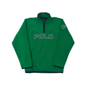Ralph Lauren Polo 1/4 zip fleece
