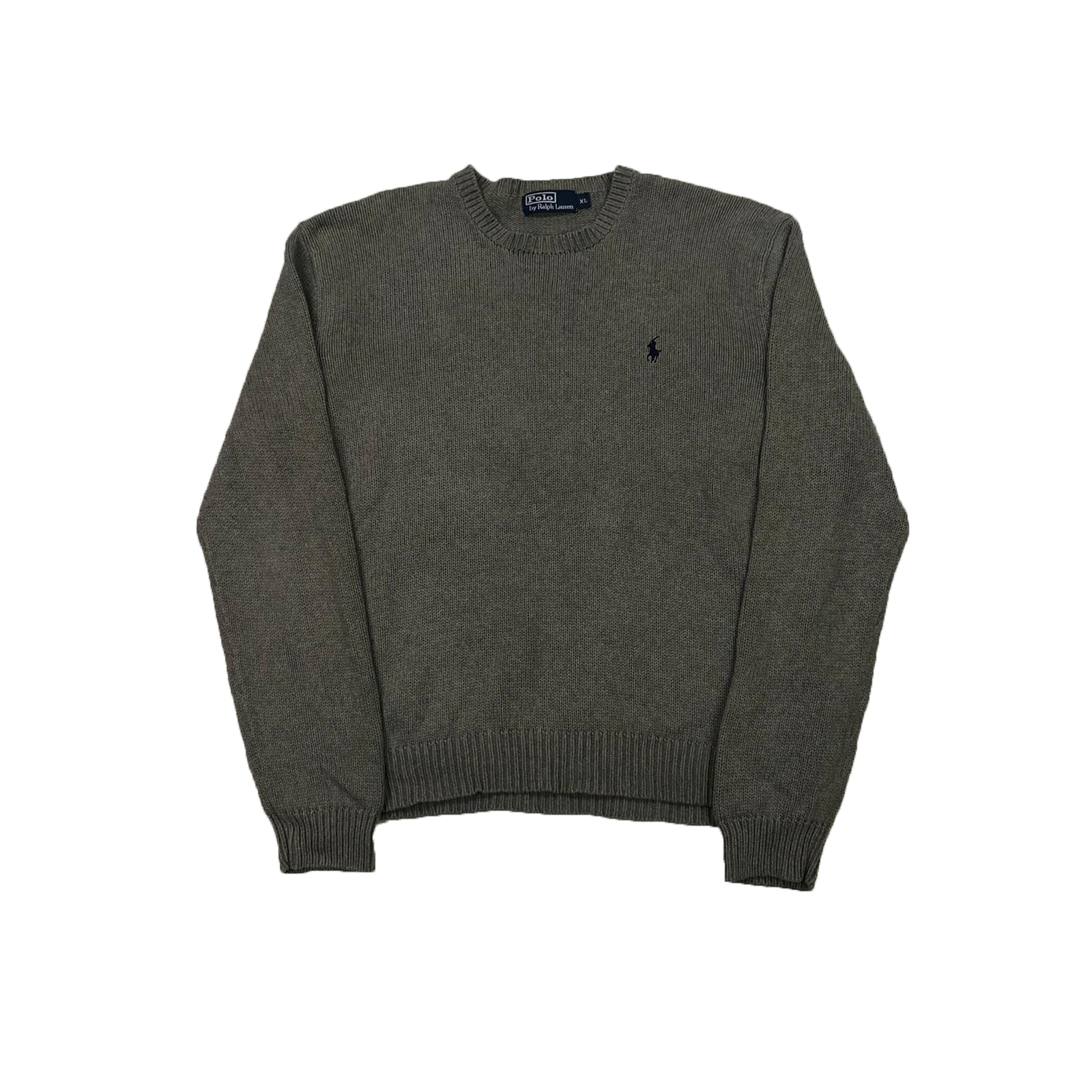 Ralph Lauren knit sweatshirt