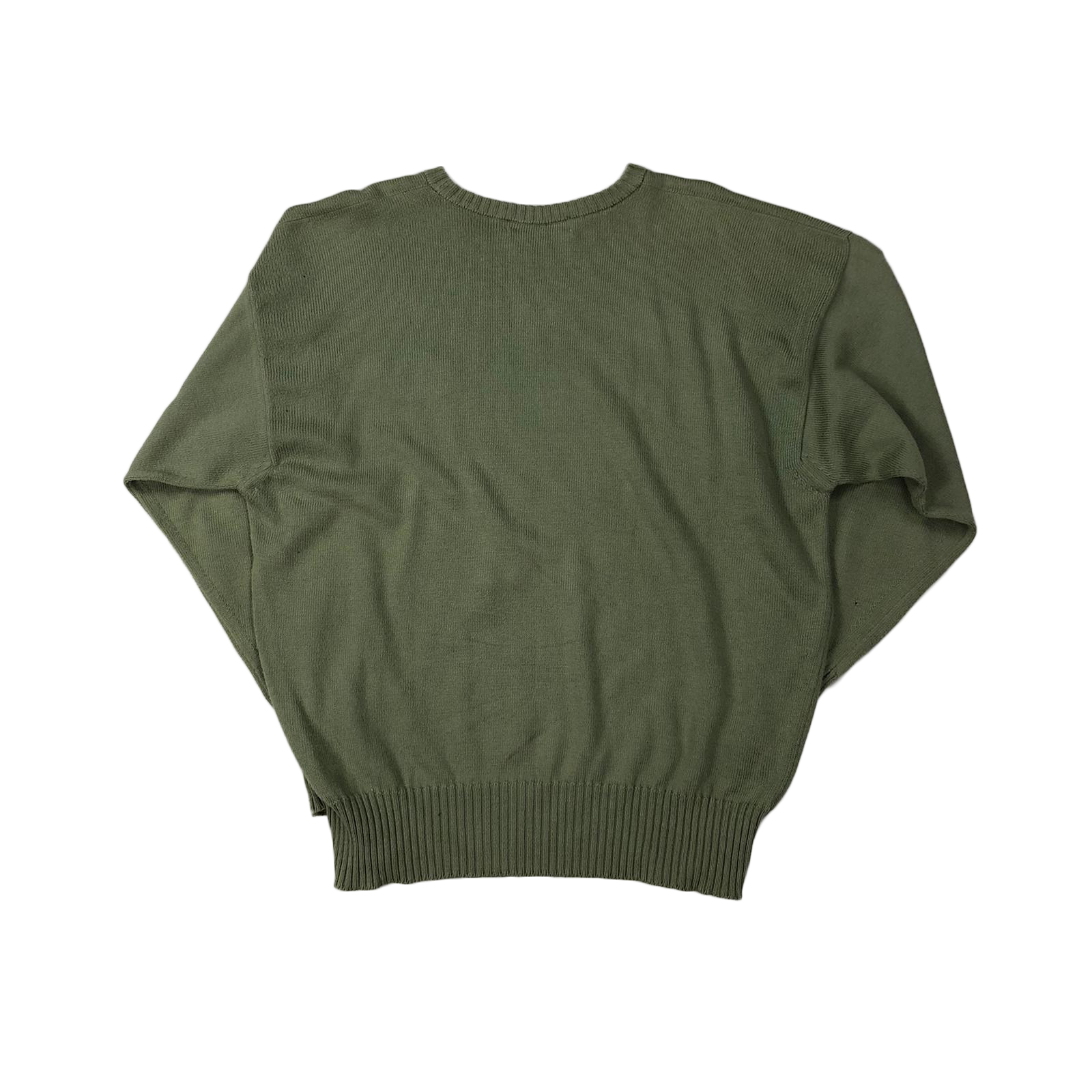 Burberry knit sweatshirt