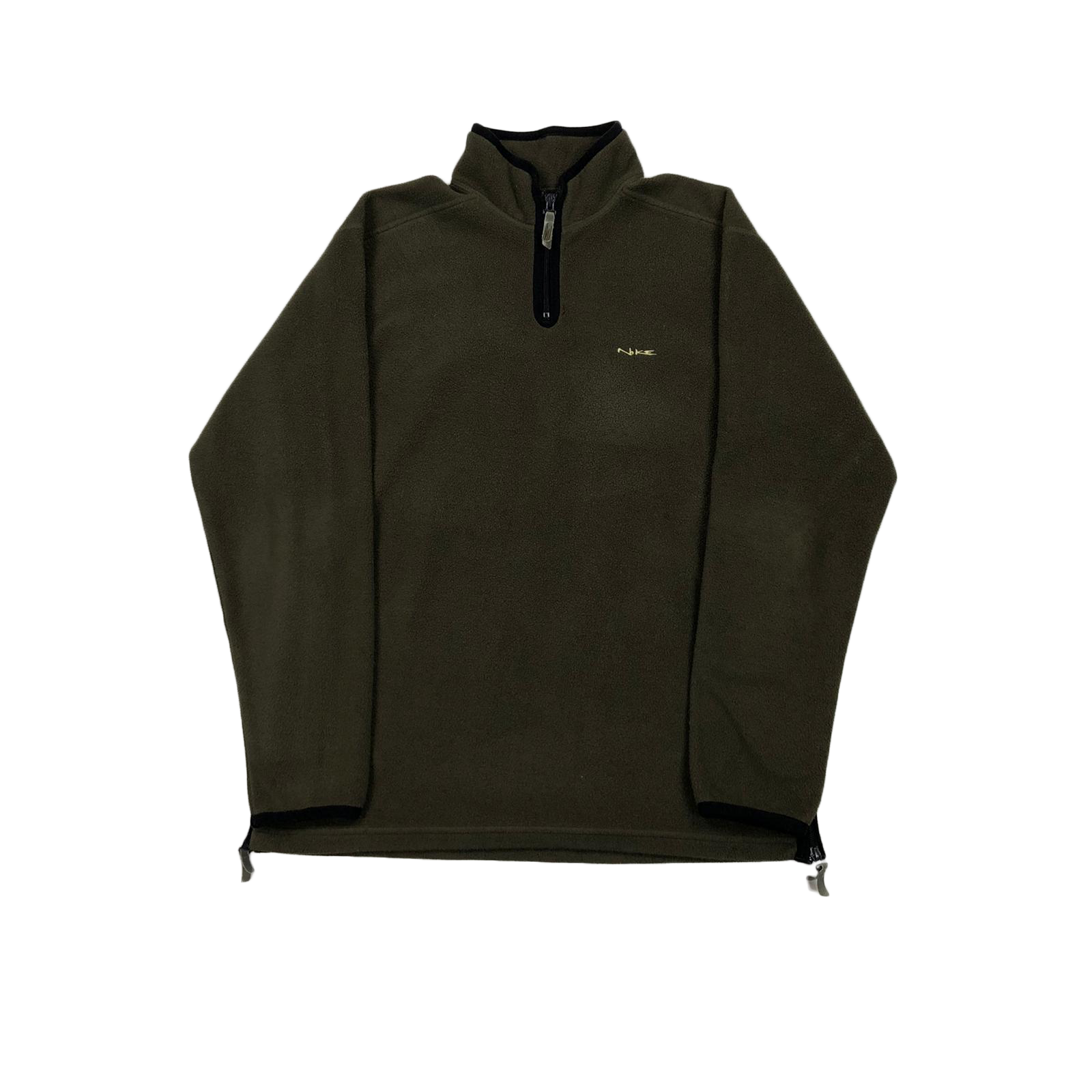 Nike 1/4 zip fleece