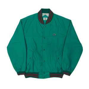 Lacoste button up jacket