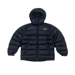 The North Face 700 puffer