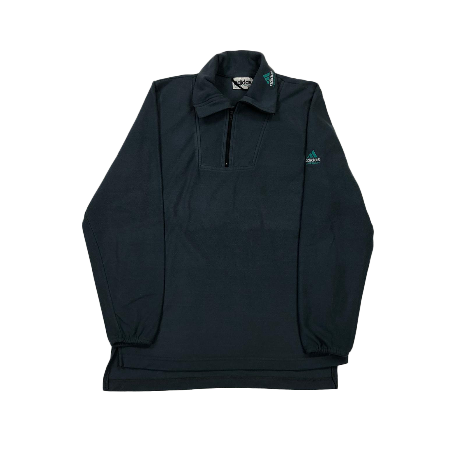 Adidas EQT 1/4 zip fleece