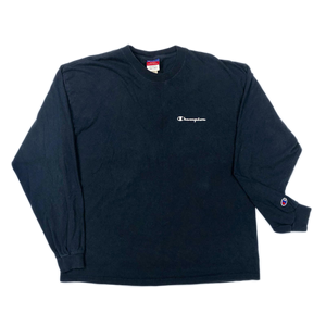 Champion longsleeve t-shirt