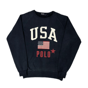 Ralph Lauren Polo sweatshirt