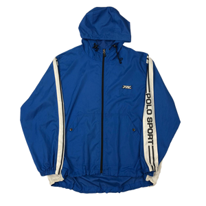Polo Sport windbreaker jacket