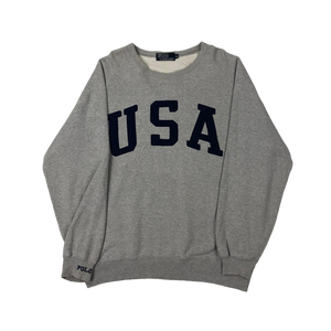 Ralph Lauren USA sweatshirt