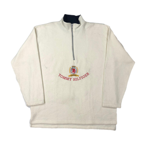 Tommy Hilfiger 1/4 zip fleece