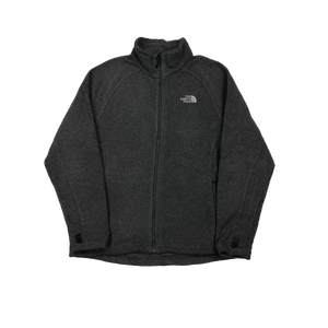 The North Face zip up fleece