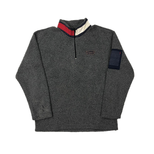Tommy Hilfiger Jeans 1/4 zip fleece