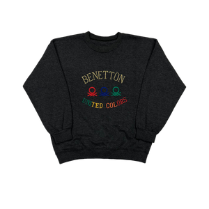 Benetton sweatshirt