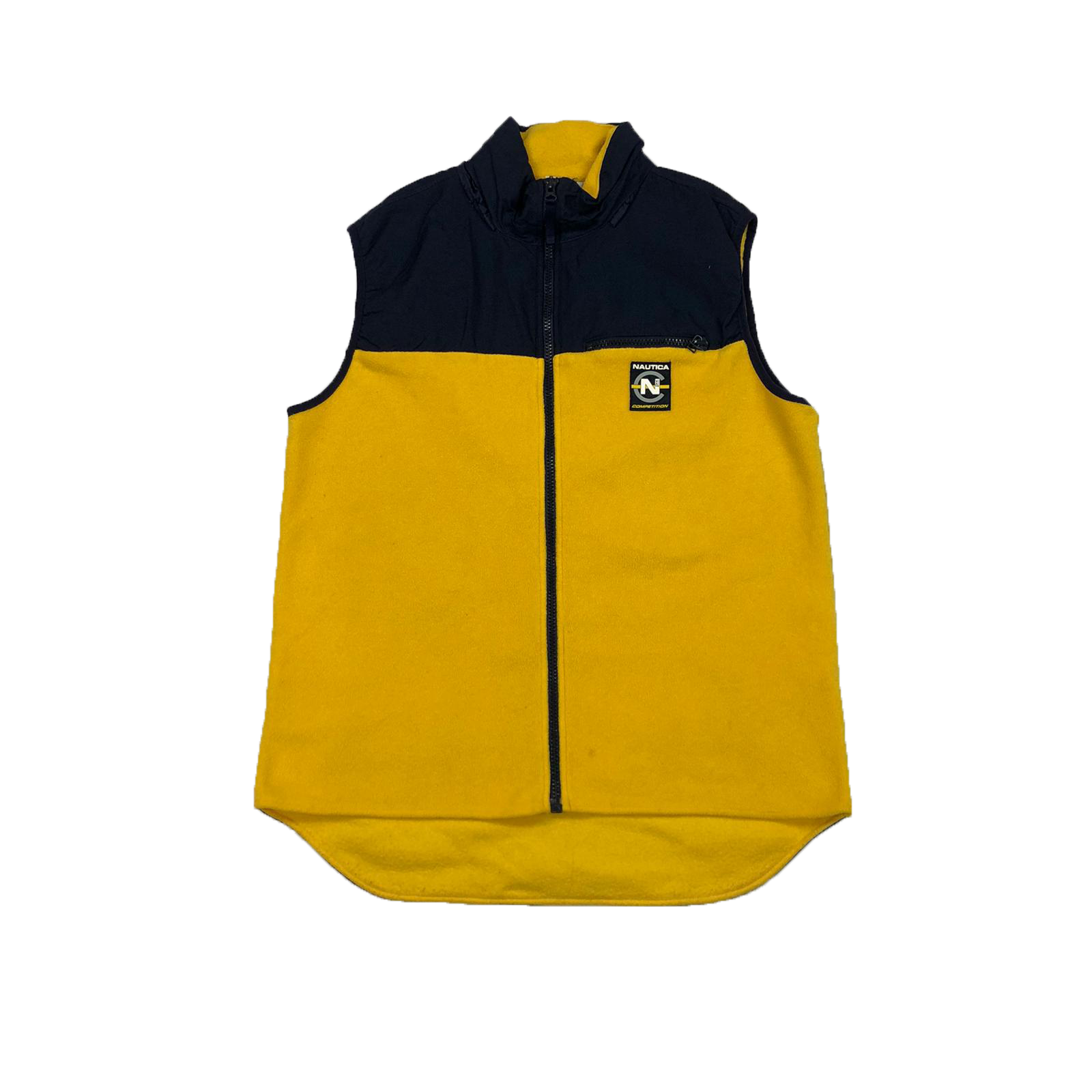 Nautica Competition fleece gilet