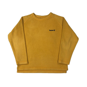 Timberland fleece sweatshirt