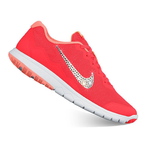 Nike Flex RN 4 Bright Crimson