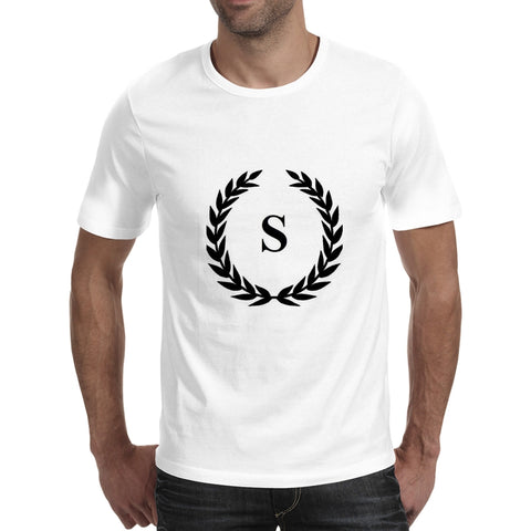 Senate Apparel S Logo T Shirt