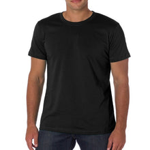 Load image into Gallery viewer, Men's Everyday Cotton Blend Short Sleeve T-shirt