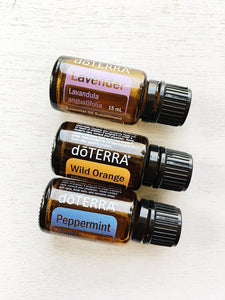 Why doTERRA Essential Oils?