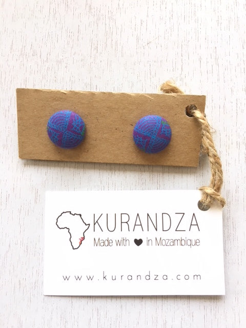 Maputo Earrings