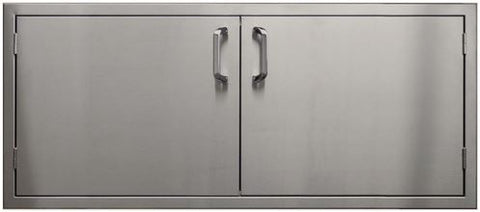 PCM 260 Series Double Access Door 48x19