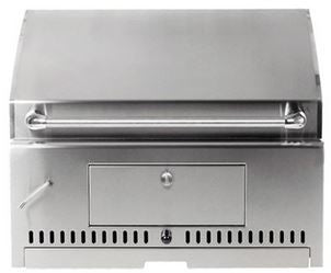 PCM 400 Series 30 Inch Charcoal Grill