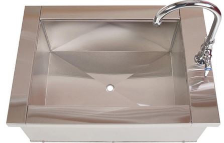 PCM 400 Series 15x24 Insulated Sink and Ice Storage