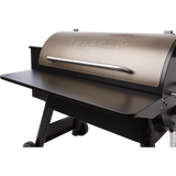 Traeger Texas Elite 34 Pellet Grill on Cart, Bronze