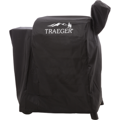 Traeger Full Length Grill Cover, 22 Series