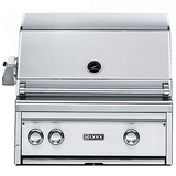 "Lynx 27"" Built-In Gas Grill w/ Rotisserie, Natural Gas"