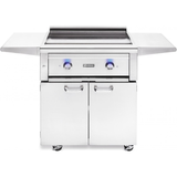 "Lynx 30"" Asado Freestanding Gas Grill on Cart, Natural Gas"