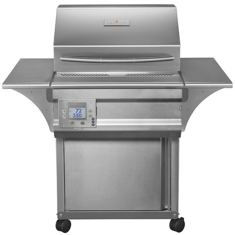 Memphis Advantage Plus Freestanding Pellet Grill on Cart w/ WiFi