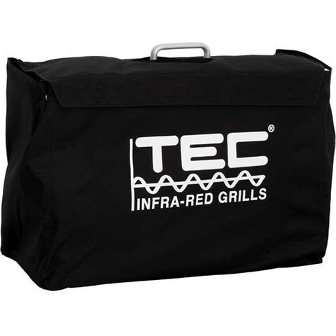 TEC Cushioned Travel Bag for Cherokee FR Series Portable Gas Grill