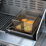 TEC Patio FR Series Fryer / Steamer