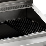 "TEC 44"" Patio FR Built-In Infrared Gas Grill, Liquid Propane"