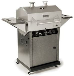 Holland Grill Apex Stainless Steel Gas Grill
