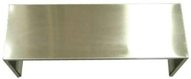 Lynx 12 inch Duct Cover for 60 inch Hood