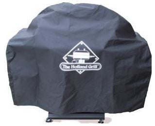 Holland Grill Canvas Deluxe Grill Cover