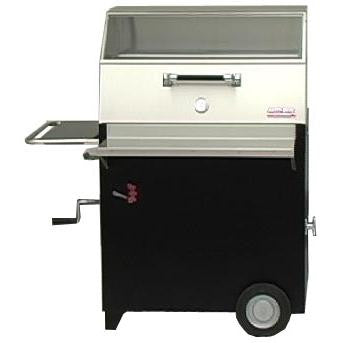 Hasty-Bake Gourmet Dual Finish Charcoal Grill