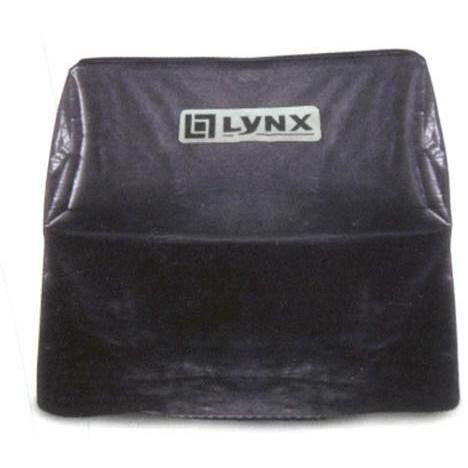 Lynx Grill Cover For 30 Inch Gas Grill On Cart With Side Burners