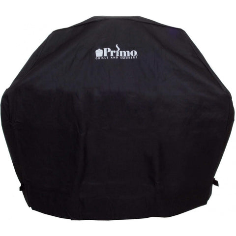 Primo Grill Cover For Round Or XL Oval In Cradle